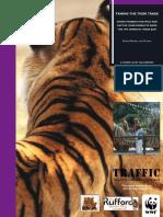 Studie Taming the Tiger Trade