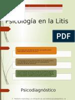Psicolog a en La Litis