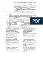 Practica Calificada Primeros Pobladores Hge 1º Imprimir