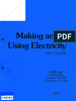 19264-Making and Using Electricity