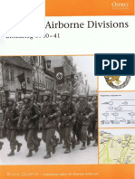 Osprey - Battle Orders 004 - German Airborne Division Blitzkrieg 1940-41