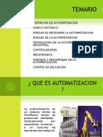 Presentacion de Automatizacion 1