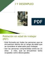 EMPLEO Y DESEMPLEO a.ppt economia.ppt