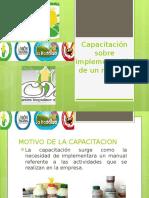 Capacitación sobre implementación de un manual.pptx