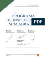 Dct-005.Ab Programa de Inspecciones
