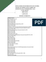 Capitulo III. Regimen Contributivo 2016
