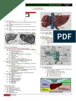 SURGERY Lecture 2 - Liver & Gallbladder (Dr. Wenceslao)