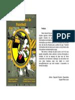 Manual Básico Tático de Paintball