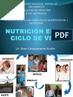 2 Teoria Nutricion Ene l Ciclo de Vida