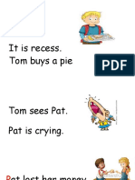 tom and pat