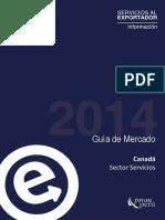 Guía Del Mercado de Servicios.