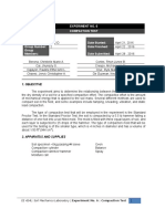 4CED Soil CompactionTest