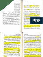 On Education (Einstein, 1936) Highlighted