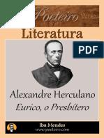 Alexandre Herculano - Eurico o Presbitero - Iba Mendes.pdf