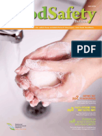 Nea Food Hygiene Newsletter Issue 1