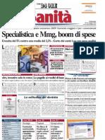 2010-05-31 | Il Sole 24 ORE p.1