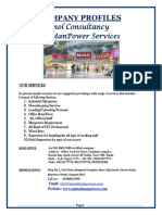 Anmol Company Profile 6