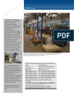 Datasheet VacuEasylift Stainless Steel Lifter