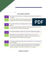 KGSP U FAQ(2017) Regional University