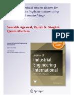 CSF Springer Paper