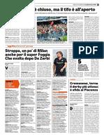 La Gazzetta dello Sport 24-09-2016 - Calcio Lega Pro