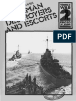 German Destroyers And Escorts-WW2 Photo Album.pdf