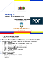 Reading III_Pertemuan 5_Modul 6 Prisla Kamil.pptx