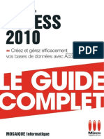 Access.2010.Guide.complet