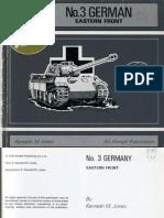 German Eastern Front-Focus On Armour Camouflage AndMarkings.pdf