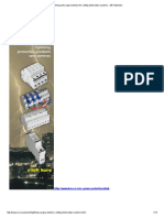 Lightning and Surge Protection for Rooftop Photovoltaic Systems - EE Publishers