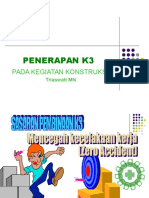 Penerapan K3(Soft File Kuliah 2)