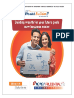 ICICI Pru Wealth Builder II