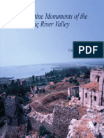 The byzantine monuments of the evros valley