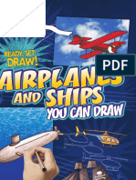 Airplanes and Ships You Can Draw.pdf