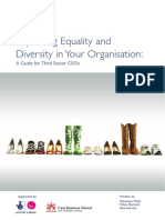 ACEVO+2011+Improving+Equality+and+Diversity+in+Your+Organisation+-+A+guide+for+Third+Sector+CEOs