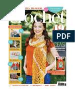 Revista Crochet