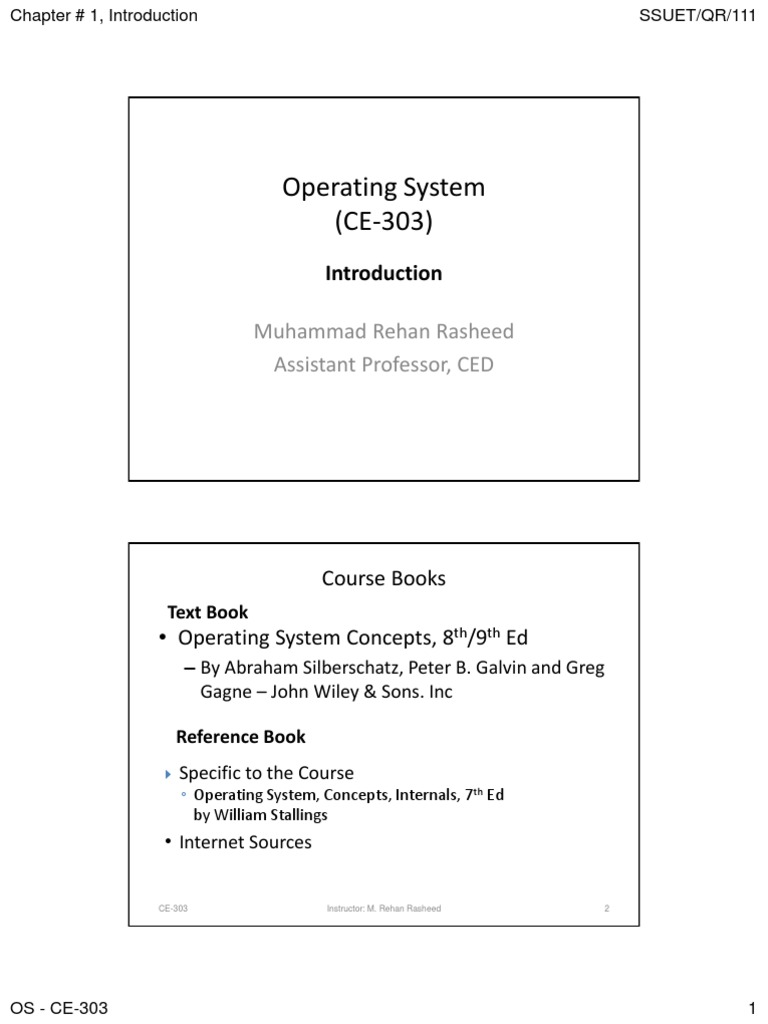 Mnl 9867 William Stallings Operating Systems Fifth Solution Manual