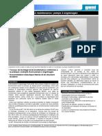 Montage & Maintenance Pompe à Engrenages