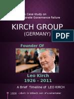 Kirch Group