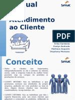 Manual de Atendimento Ao Cliente (1) senac