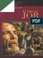 El Libro de Job - Cuarto Trimestre 2016