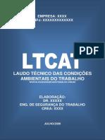 Modelo de LTCAT - Blog Segurança do Trabalho.pdf
