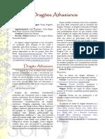 D&D 3.5 - DARK SUN - Dragão Athasiano