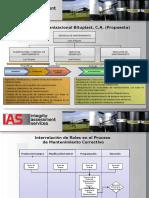 Flujograma del proceso de manteniiento.pptx