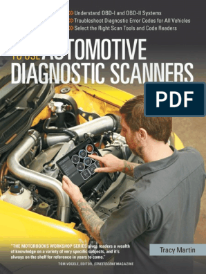 How To Use Automotive Diagnostic Scanners (2015) pdf | Smog