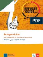 W100254 Refugee Guide