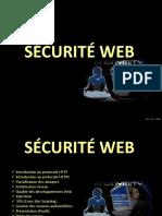 La Securité dans le Web