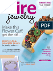 Step by Step Wire Jewelry - August - September 2016