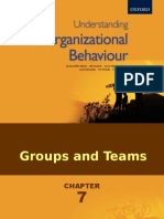 Group Teams