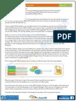 Oracle XML Publisher Training Document